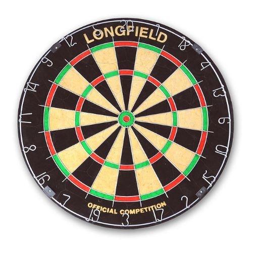 Longfield Games Dartbord Wedstrijd