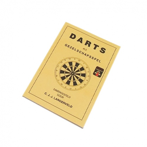 dart games and rules