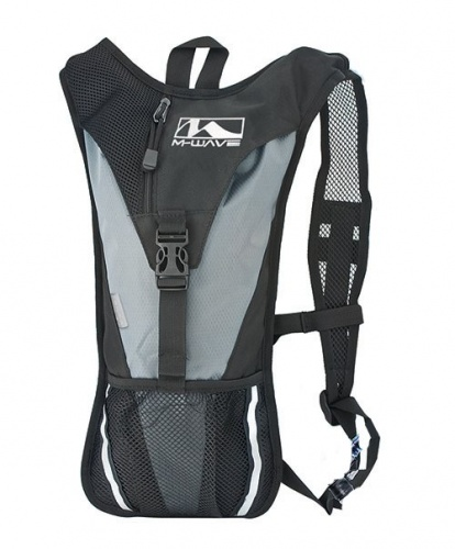 6c4e69e208e M-Wave Drink Backpack Maastricht H2O + Drink Without Waterzak Long ...