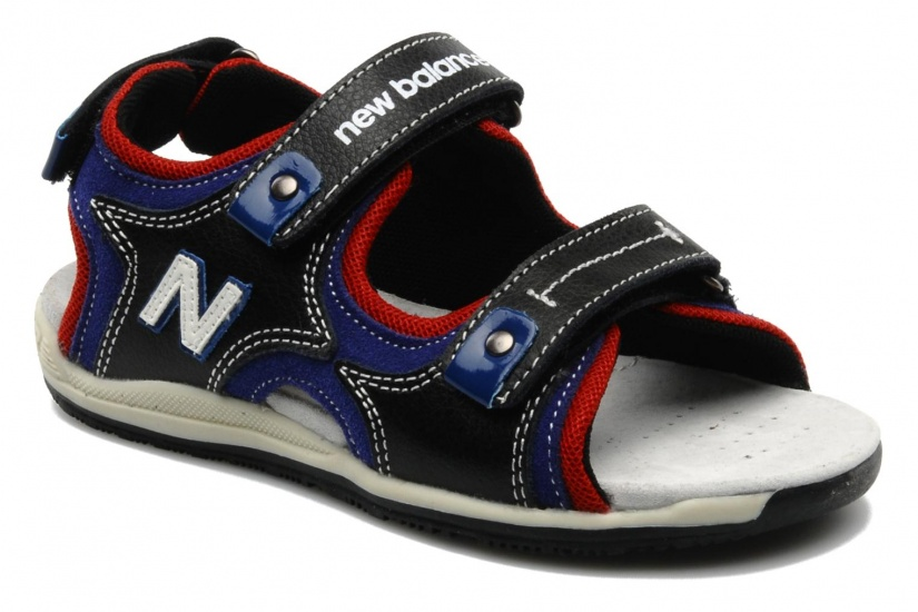 New balance sandalen junior blue cobalt k2011 maat 35 internet sport casuals - Paraplu balances ...