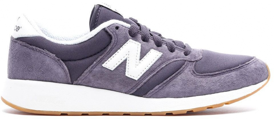 new balance dames paars