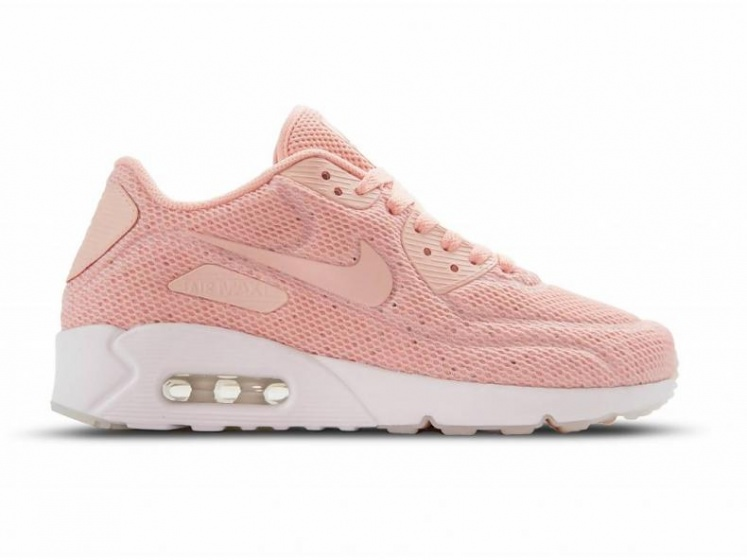 Nike Air Max 90 ultra 2.0 BR sneakers heren roze