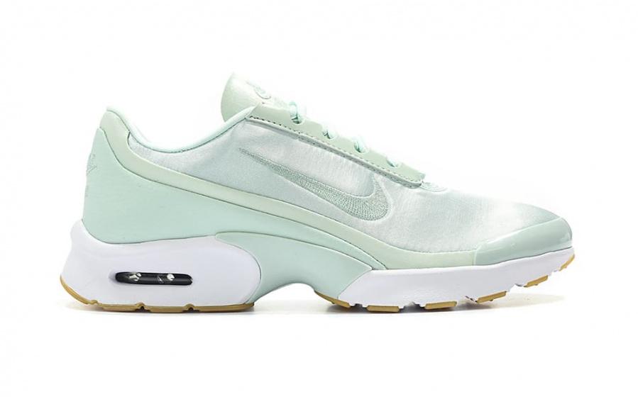 17d1c8133b Nike Air Max Jewell WQS sneakers ladies mint green - Internet ...