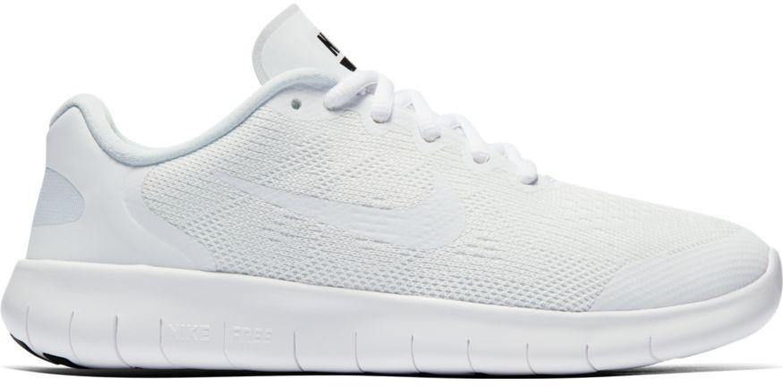 best cheap d4668 c2e9d sneakers Free RN 2 ladies white