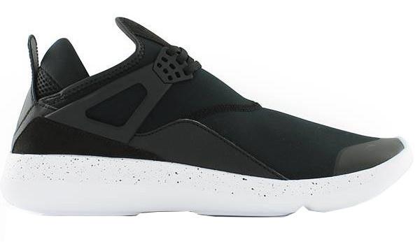 the best attitude 32391 f8bf7 Nike Jordan Fly 89 Sneaker Damen schwarz. vergrößern