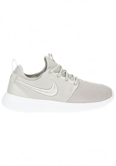 74ada9f2f09 Nike Roshe Two BR sneakers dames beige-wit maat 41