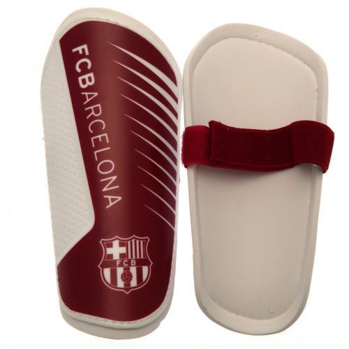 FC Barcelona scheenberschermers junior rood/wit