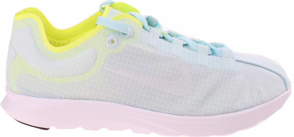 Nike sneakers MayFly Lite dames blauw-wit maat 38