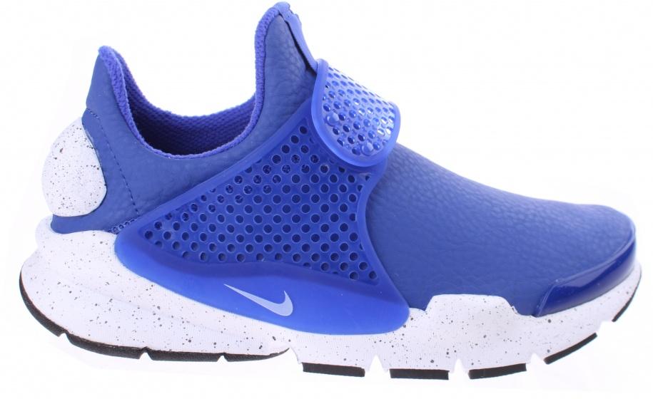 Nike sneakers Sock Dart Premium dames blauw maat 36.5