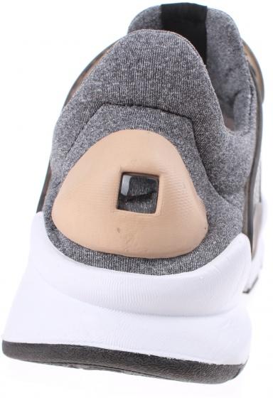 Nike Chaussures De Sport Chaussette Dart Soi MesFemmes Taille Gris 44,5