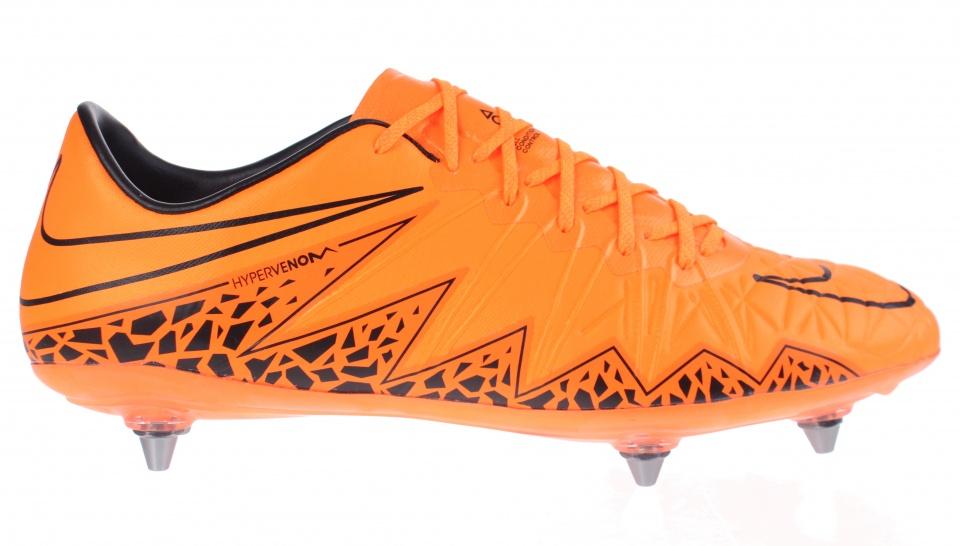 finest selection 6722e e4ea9 Nike hypervenom phinish sg voetbalschoenen met de nike hypervenom schoenen  ben jij de gevaarlijkste .