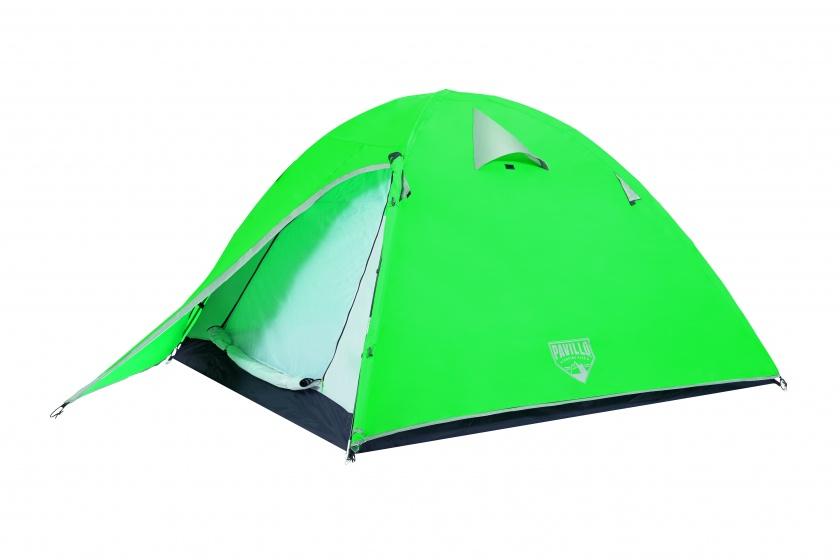Pavillo Glacier Ridge X2 2 persoons 200 x 200 x 120 cm groen