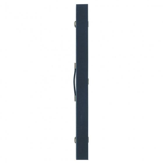 Powerglide keu koffer Attache Style 84 cm ABS blauw