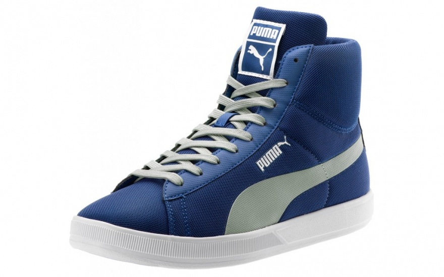Puma Sneakers Heren Hoog