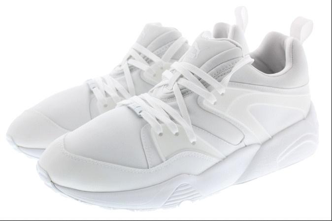 Flamme De Gloire Pumas Chaussures De Sport Techy Esprit Heren K7CSZ