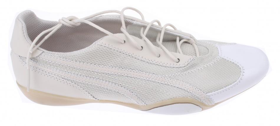 Puma Dapper DAN Sneakers Dames Beige Maat 37