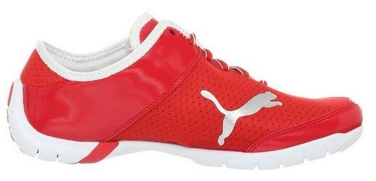 Futur Chat Super-Femmes Lt Baskets Taille 37 Blanc Rouge sGy8Vh