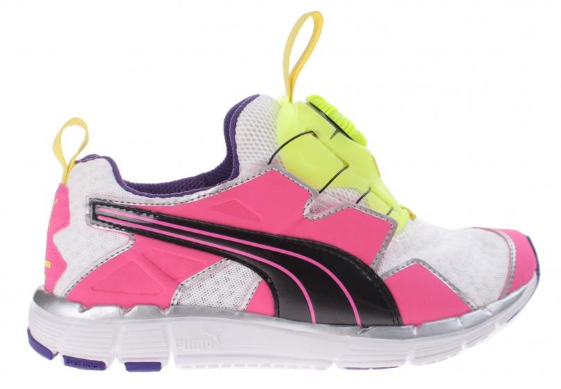 Puma Disque Des Chaussures De Sport Ltwt 2,0 Rood / Wit