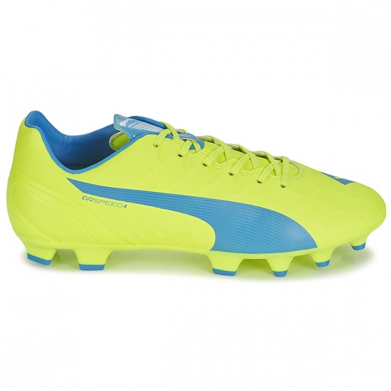 Puma Evospeed 4.4 FG jr