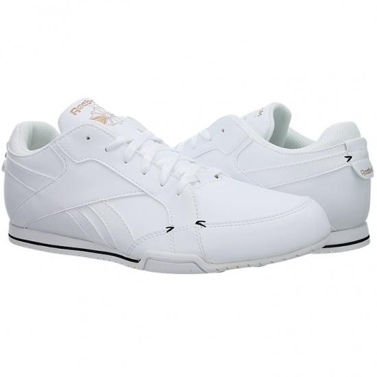 Reebok Damio Sneakers Kinderen Wit
