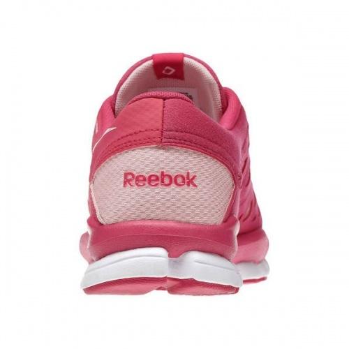 Reebok Realflex Fusion Ligne 3.0 Femmes Chaussures De Course Taille 35 1/2 53KhrwPyR