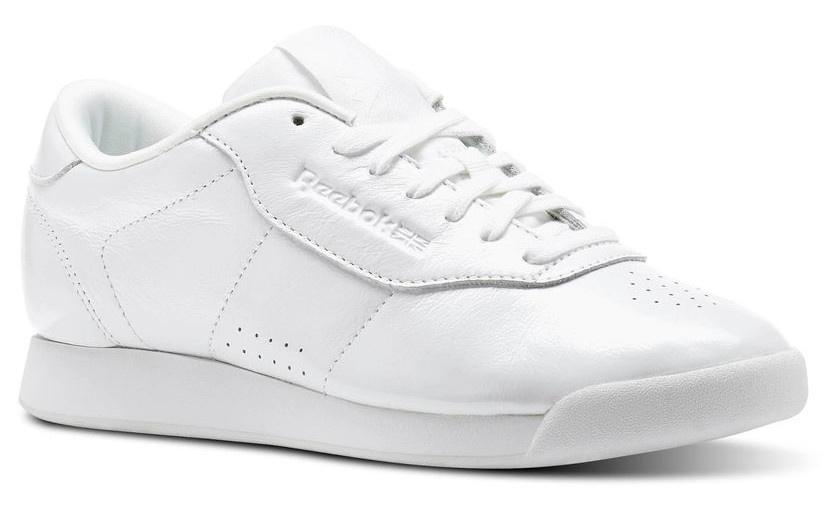 fairer Preis Für Original auswählen erstklassige Qualität sneakers Princess Iridescent ladies white