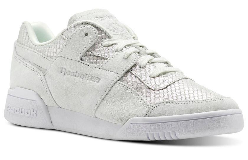 blive billig berømt brand skønhed sneakers Workout LO Plus ladies mint green