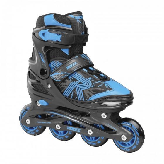 Roces Inline skates Roces Boys Jokey 3.0 Heren blue maat 34 37