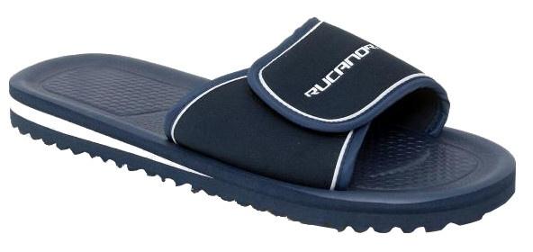 Rucanor slippers Santander unisex dark blue