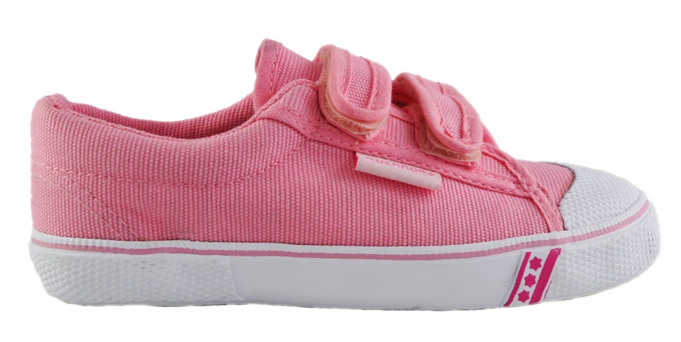 geautoriseerde site hete producten welbekend Gymschoenen Frankfurt meisjes roze