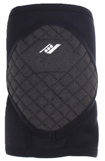Rucanor Protecto Kniebandage Neoprene Zwart L