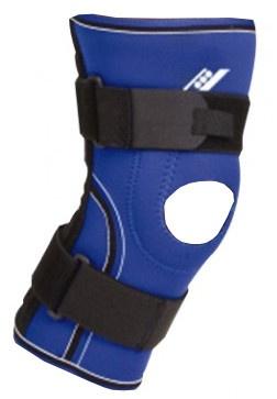 Rucanor Patello Plus II Knee Stabilisator Blauw S