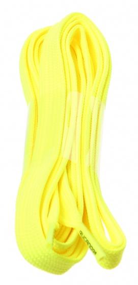 Rucanor Lacets Plats Fluorescents 130 Cm Rose 8COWvwAM
