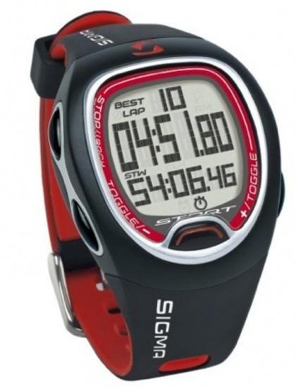 Sigma Sport Sc 6.12 Stopwatch Stuk
