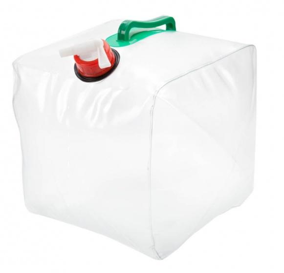 Summit jerrycan transparant 10 liter