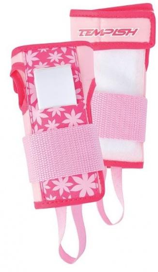 Tempish polsbeschermers Taffy meisjes roze maat XS