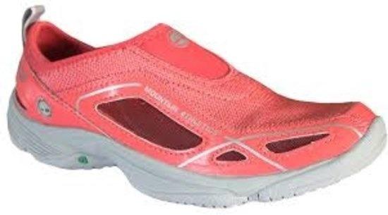 Glissement Timberland Chaussures De Marche Sur L'eau Femmes Gris Taille 35.5 LmFKUJ