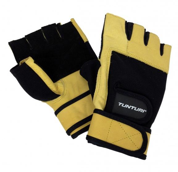 Tunturi Fitness Gloves High Impact Xl 1paar