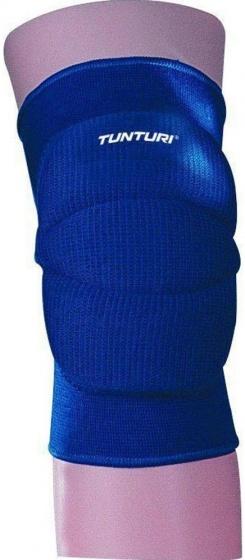 Volleybal Kniebeschermer Blauw Junior