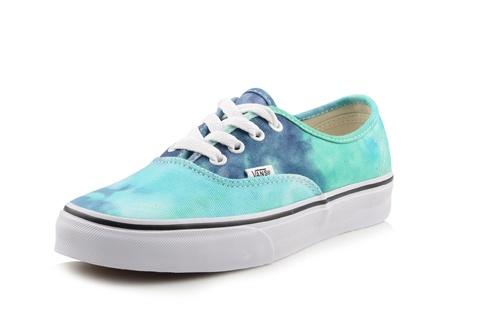 Vans Sneakers Taille Bleu Foncé Des Femmes Authentiques 35 4p0ZjFcdY
