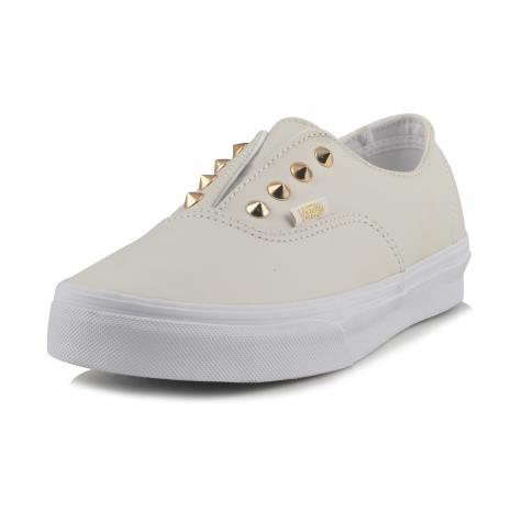 vans sneakers dames wit