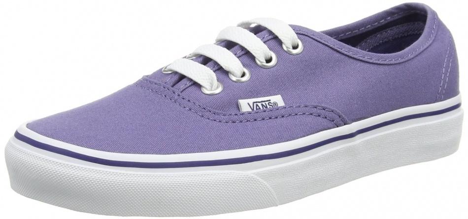 Vans Sneakers Vous Authentifiez Les Femmes Violet Taille 35 1QdVL