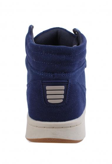 Chaussures De Sport Vilocy De Classman Taille Bleu Foncé Des Hommes 43 VfvfrY