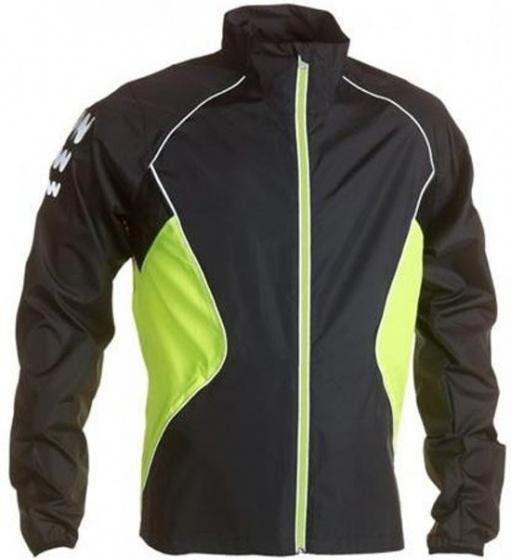 Wowow Dark Jacket 2.0 Dames Grijs Maat XS