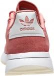 FLB Tactile ladies' rose shoes