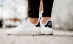 adidas sneakers Pharrell Williams Tennis wit dames