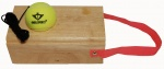 Angel Sports Tennistrainer hout Luxe 1,2 kg