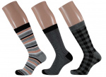 Apollo sokken Fashion Bamboo dames 3-pack
