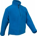Avento Skipulli Micro Fleece Junior Kobalt