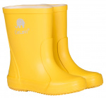 CeLaVi regenlaarzen Wellies junior rubber geel
